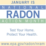 January Radon